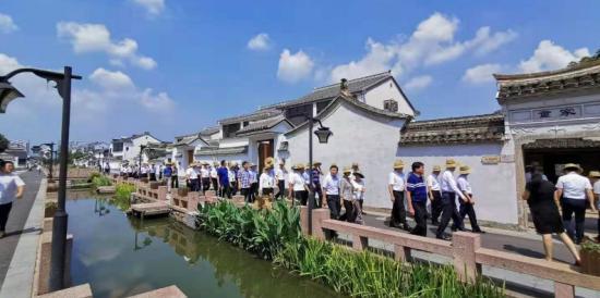【天眼V视】贵州省党政代表团的VLOG·宁波篇