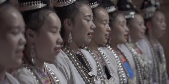 【黔进70,换了人间】2009年黔东南|青山叠翠,溯游而上踏歌行