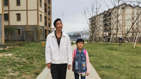 新中国之英国威廉希尔娱乐记忆丨2009-2019  他们见证了更幸福的时刻