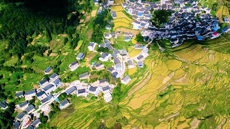 【飞越新贵州】丹寨:从历史中缓缓走来的美丽之城|最美我的县