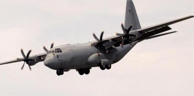 智利空军载38人运输机飞南极途中失事