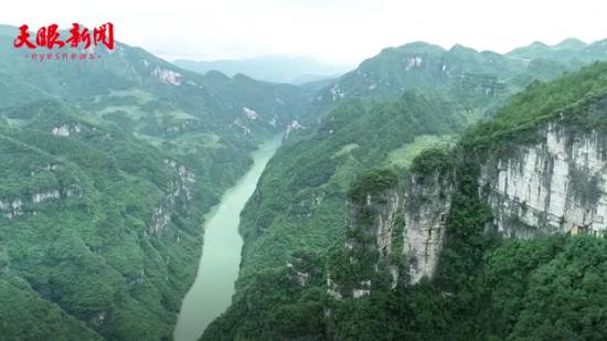 守护长江生态!公益诉讼斩断污染源,让乌江干干净净流出贵州