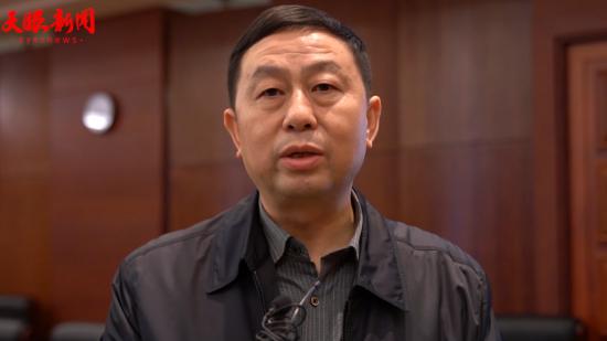 【两会同期声】张吉刚代表:2020年,万山工业迎来新起点