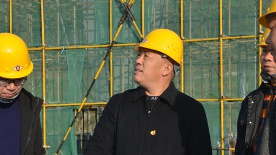 """【贵州农村产业革命连连看】做好""""菜文章""""  带领村民致富"""