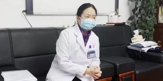 专访贵州新冠肺炎救治专家组组长张湘燕 教你如何做好自我防控