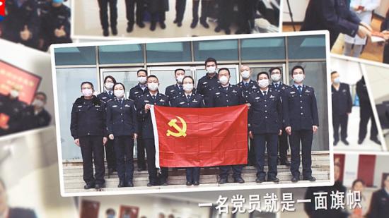 """高墙战""""疫"""" 贵州公安监管铸就硬核防线"""