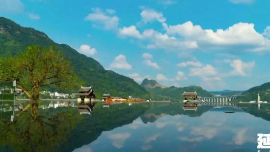 《延時·中國》這座城:石阡