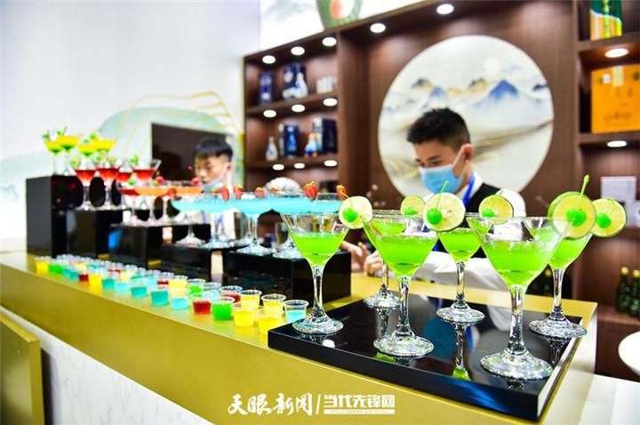 国际酒博会